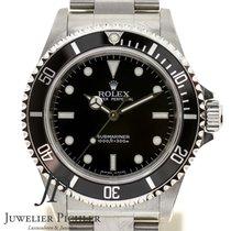 Rolex Submariner (No Date)  2007 TOP ZUSTAND