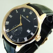 Maurice Lacroix Rose gold 40mm Automatic MP6907-PG101-311 new United States of America, Alabama, Los Angeles