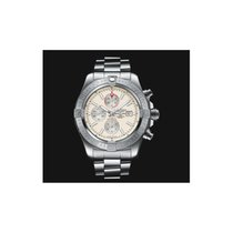 Breitling Super Avenger II A1337111 G779 168A - Unworn with...