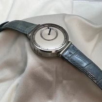 blu Steel Automatic L24.741.10.6.L new United States of America, New York, New York City