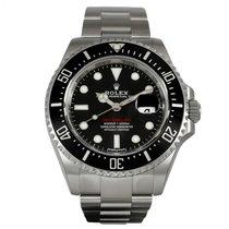 Rolex Sea Dweller Red 126600
