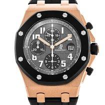 Audemars Piguet Watch Royal Oak Offshore 25940OK.OO.D002CA.01.A