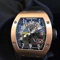 Richard Mille RM 029 Rose gold 48mm Transparent Arabic numerals United States of America, Hawaii, Honolulu