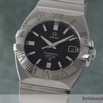 Omega Constellation Double Eagle usados 38mm Acero