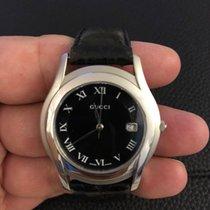 52a4fbbc849 Relojes Gucci Acero - Precios de todos los relojes Gucci Acero en ...