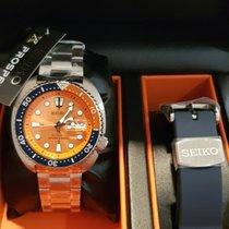Seiko PROSPEX SRPC95K1 aka Nemo Asia Limited Special Edition...