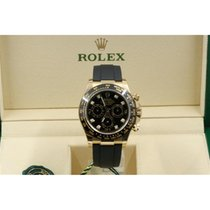 Rolex Daytona 116518 nowość