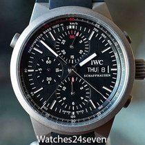 IWC GST Titanium Black United States of America, Missouri, Chesterfield