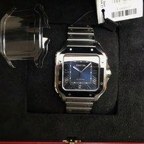 Cartier Automatic 2019 new Santos (submodel)