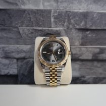 Rolex Datejust pre-owned 41mm Gold/Steel