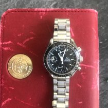 Omega 3520.50.00 Otel 2000 Speedmaster Day Date 39mm folosit