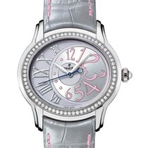 Audemars Piguet Millenary Ladies Steel 39.5mm United States of America, Florida, North Miami Beach