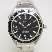 Omega 2200.50.00 Aço 2011 Seamaster Planet Ocean 45.5mm usado