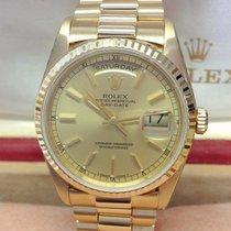 Rolex Day-Date 36 18238 1992 rabljen
