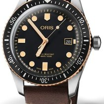 Oris Divers Sixty Five 01 733 7720 4354-07 5 21 44 2020 new