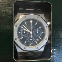 Audemars Piguet 25860ST.OO.1110ST.04 Zeljezo 2016 Royal Oak Chronograph 39mm rabljen