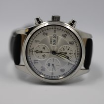 IWC Pilot Spitfire Chronograph IW371702 2010 folosit