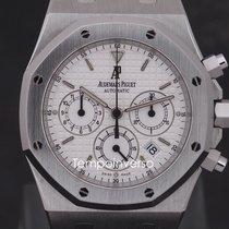 Audemars Piguet 25860ST.OO.1110ST.05 Steel 2012 Royal Oak Chronograph 39mm pre-owned