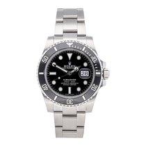 Rolex Submariner Date Steel 40mm Black No numerals United States of America, Pennsylvania, Bala Cynwyd