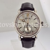Voutilainen White gold kari pre-owned