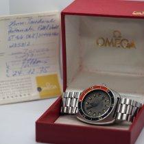 Omega Seamaster 166.068 1975 pre-owned