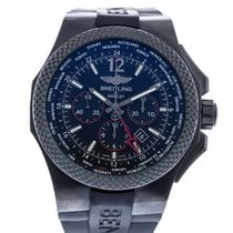 Breitling for Bentley VB0432 2010 pre-owned