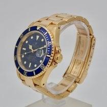 Rolex Submariner Date 16618 1993 occasion