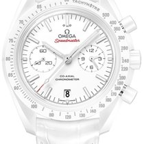 Omega 311.93.44.51.04.002 Céramique 2019 Speedmaster Professional Moonwatch nouveau