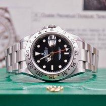 Rolex Explorer II 16570 2010 occasion