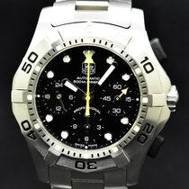 TAG Heuer Steel Automatic CN211A new