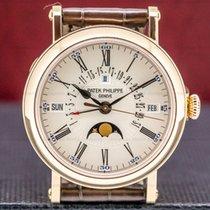 Patek Philippe Perpetual Calendar 5159R-001 2015 pre-owned