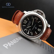 Panerai Luminor Marina Steel 44mm Black No numerals South Africa, Johannesburg