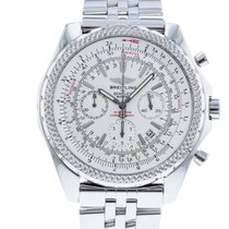 Breitling Steel 49mm Automatic A25362 pre-owned United States of America, Georgia, Atlanta