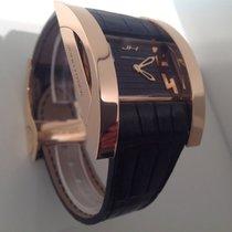 Jorg Hysek Rose gold 31mm Quartz DU01-R00-Q new