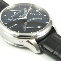 Maurice Lacroix Stål 46mm Automatisk MP6518-SS001-330 ny