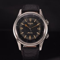 Longines Steel 41mm Automatic pre-owned