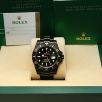 Rolex Submariner PVD