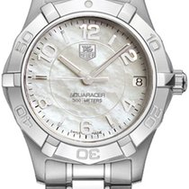 TAG Heuer Aquaracer 32mm Medium WAF1311.BA0817
