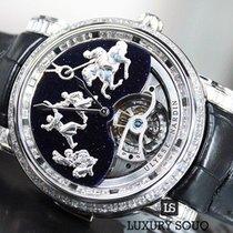 Ulysse Nardin Genghis Khan Platinum