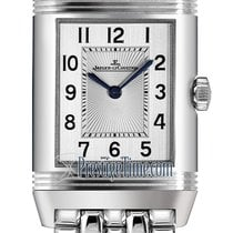 Jaeger-LeCoultre Reverso Classic Medium Duetto Steel 24mm United States of America, New York, Airmont