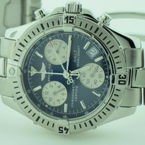 Breitling Colt Chronograph Stainless Steel