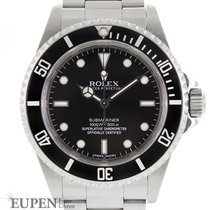 Rolex Oyster Perpetual Submariner Ref. 14060M