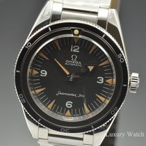 Omega Seamaster 300 Co-Axial 1957 Trilogy 60th Anniversary