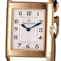 Jaeger-LeCoultre Reverso Duetto Duo Lady