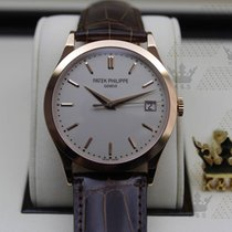 百達翡麗 (Patek Philippe) 5296R-010   Calatrava Automatic Rose Gold