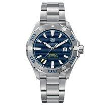 TAG Heuer Aquaracer 300M WAY2012.BA0927 new
