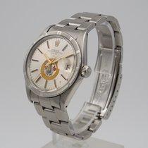 Rolex Oyster Perpetual Date rare dial Emirati Arabi Uniti UAE