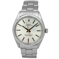 Rolex Vintage Rolex Stainless Steel Oyster Perpetual #1002
