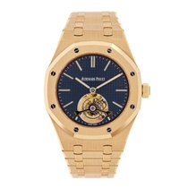 Audemars Piguet AP Royal Oak Tourbillon Extra-Thin Rose Gold 41mm