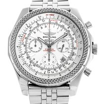 Breitling Watch Bentley Motors A25362